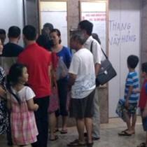 Địa ốc 24h: Đi thang máy nhà giá rẻ mất 40 phút, Bộ trưởng Bộ Xây dựng nói gì?