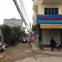 Hà Nội: Dân điêu đứng vì dự án treo hồi sinh bất thường