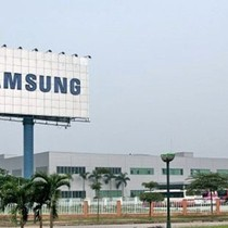Rót thêm 2,5 tỷ USD, Samsung xin ưu đãi vượt khung