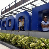 Foxconn, Sharp, TSMC cân nhắc xây dựng nhà máy tại Mỹ