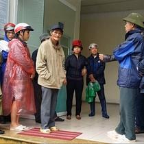 """Nhà thầu phụ cao tốc Nội Bài – Lào Cai quỵt tiền, dân """"bao vây"""" ban điều hành dự án"""