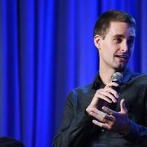 Sau khi IPO, Snapchat cũng sẽ trở thành đế chế độc tài giống Facebook