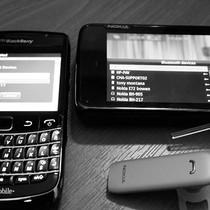 """10 năm iPhone: Nokia và BlackBerry đều """"hấp hối"""""""