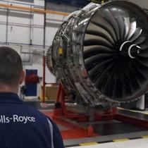 Rolls-Royce nộp phạt hơn 800 triệu USD