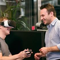 """Mark Zuckerberg lần đầu chia sẻ bí quyết """"mua công ty nào trúng công ty đó"""""""