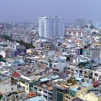 TP.HCM: Điều chỉnh quy hoạch quận 3 và Phú Nhuận