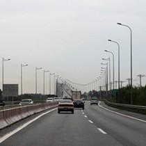 TP.HCM: Xe máy được phép lưu thông vào đường cao tốc Long Thành