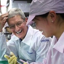 Foxconn cân nhắc xây dựng nhà máy 7 tỷ USD tại Mỹ với Apple