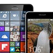 Doanh thu Microsoft Lumia giảm 81%