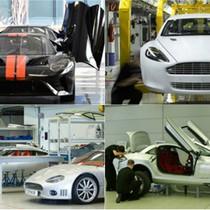 Những bí mật về nơi sản xuất siêu xe nổi tiếng