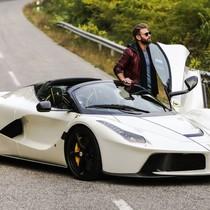 10 siêu xe đắt nhất dành cho giới tỷ phú năm 2017