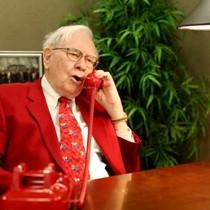 Mua cổ phiếu từ năm 11 tuổi và những chuyện chưa kể về tỷ phú Warren Buffett