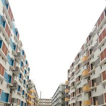 Đột phá cơ chế xây dựng nhà giá rẻ
