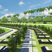 Hà Nội duyệt quy hoạch khu công viên nghĩa trang rộng 9,5ha tại Hà Đông