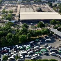 TP.HCM nghiên cứu mở cổng sân bay Tân Sơn Nhất tại quận Gò Vấp