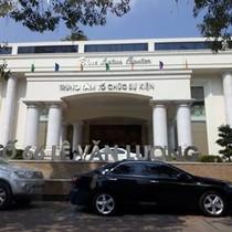 Dự án bãi đỗ xe và khu dịch vụ 66 Lê Văn Lương phát lộ sai phạm