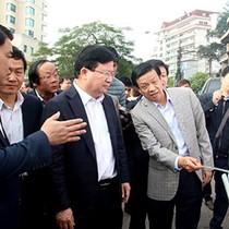 Hà Nội đang tính thu hồi cả triệu xe máy quá đát