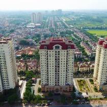 Hà Nội xây nhà ở thương mại cho cán bộ, công nhân viên tại khu đô thị Nam Thăng Long