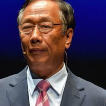 5 sự thật ít biết về tỷ phú Đài Loan đứng sau đế chế Foxconn