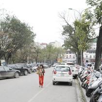 Lập quy hoạch bãi đỗ xe ngầm trong nội đô Hà Nội: Cần cơ chế đặc thù