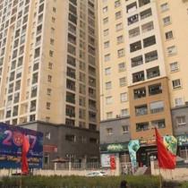 Thành ủy Hà Nội xử lý vụ chung cư nhà giàu kêu cứu