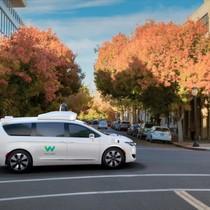 Google kiện Otto, Uber đánh cắp bí mật thương mại xe tự lái
