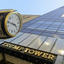 Mỗi ngày, New York chi hơn 300.000 USD để bảo vệ Tháp Trump