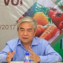 """""""Để quản lý nông sản thực phẩm theo chuỗi giá trị, phải có sự đổi mới quyết liệt"""""""