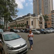 Những tuyến phố có mặt tiền triệu đô tại TP HCM