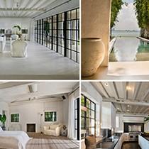 Calvin Klein rao bán siêu biệt thự với giá 13,5 triệu USD