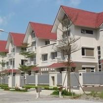 Địa ốc 24h: Nhà giàu Hà Nội âm thầm đổ tiền vào biệt thự, nhà liền kề