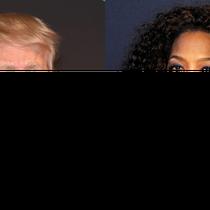 """Oprah Winfrey cân nhắc tranh cử Tổng thống Mỹ nhờ """"cảm hứng Donald Trump"""""""