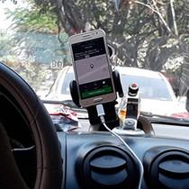 Đà Nẵng thẳng thừng chặn GrabCar, Uber
