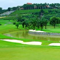 Hà Nội duyệt mở rộng quy mô sân golf quốc tế Đảo Vua thêm 18 hố golf