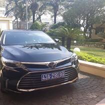 Vụ doanh nghiệp tặng xe cho TP.Đà Nẵng: Bất thường quanh chiếc xe tiền tỷ