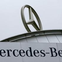 Mercedes triệu hồi 1 triệu xe trên toàn thế giới