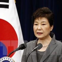 Bà Park Geun-hye bị tố chỉ đạo Samsung đưa tiền cho các nhóm lợi ích