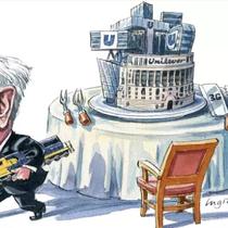 Đã đến lúc Warren Buffett cần một công thức đầu tư mới?