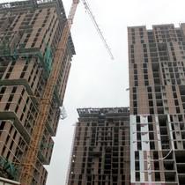 Ẩn số khó lường về tồn kho bất động sản