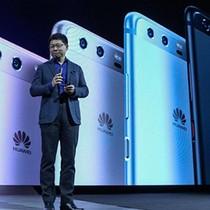 Các hãng smartphone Trung Quốc muốn lật đổ Samsung, Apple