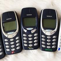 """Nokia 3310 đời cũ bị """"hét giá"""" lên 5 - 6 triệu đồng"""