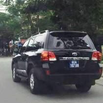 Cienco 4 tặng xe sang tiền tỷ cho UBND tỉnh Nghệ An với mục đích gì?