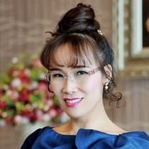Nữ doanh nhân Việt lọt danh sách 56 nữ tỷ phú tự thân thế giới