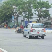 """Bộ Giao thông vận tải cho phép Đà Nẵng """"cấm cửa"""" tạm thời Grab Car"""