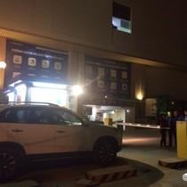 Địa ốc 24h: Chủ đầu tư Hồ Gươm Plaza tự ý tăng phí gửi xe, chặn đường ôtô xuống hầm