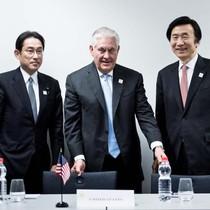 """Mỹ khai tử chiến lược """"xoay trục"""" sang châu Á"""