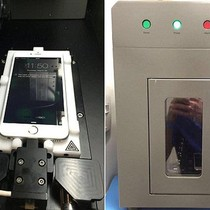 Cỗ máy thay linh kiện iPhone bí mật của Apple