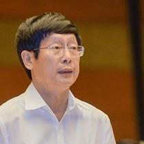 """Ông Đỗ Mạnh Hùng: """"Địa phương nhận ôtô của doanh nghiệp chỉ là phần nổi tảng băng"""""""