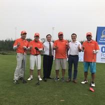 Kết thúc thành công giải Faros Golf Tournament 2017: Lại thêm một HIO nữa