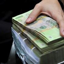 Thanh tra huyện bán ô tô lấy tiền chạy việc